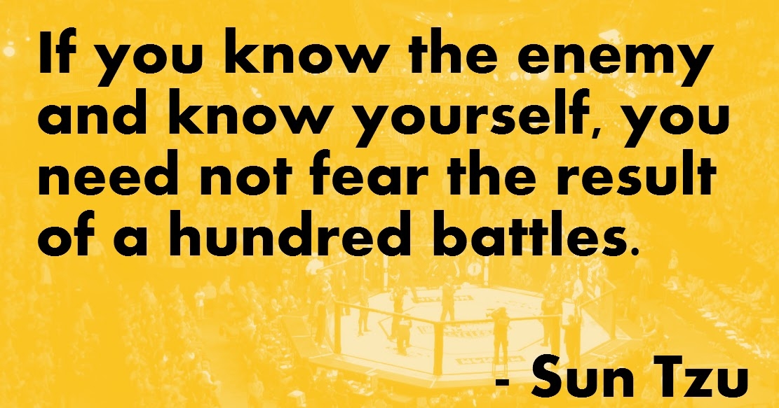 motivational quotes with pictures sun tzu on being prepared