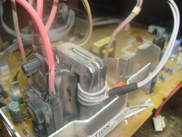 Reparaciones  Reparaciones  Philips 20pt3331  85r Chasis