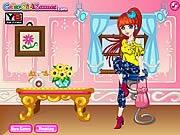 chơi game tài năng thời trang