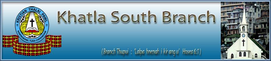 Khatla South KTP