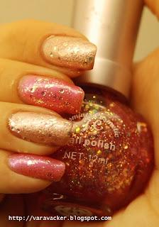 naglar, nails, nagellack, nail polish, flakes