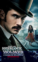 Sherlock Holmes 2: A Game of Shadows (2011) R6 450MB