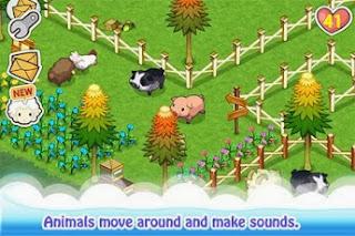Tiny Farm for Android - Game nông trại vui vẻ trên Android