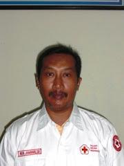 Ketua PMI Kec. Pulomerak
