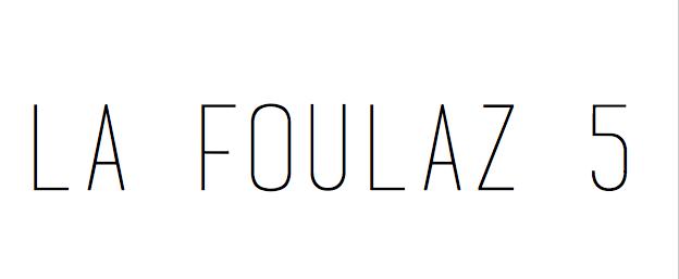 La Foulaz 5