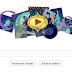 Google fête le 65ème anniversaire de Freddie Mercury