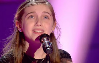 Sian canta I dreamed a dream la voz kids
