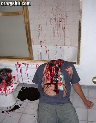 gambar ngeri dan dibunuh