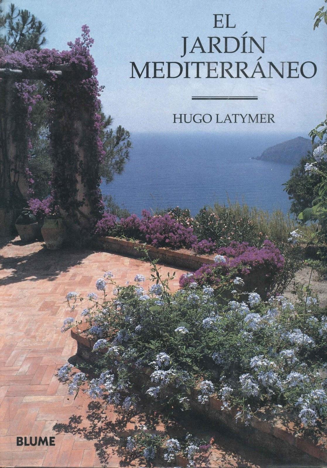 F p agraria el jard n mediterr neo - El jardin mediterraneo ...