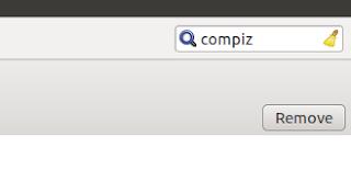 Ubuntu Compiz Fusion