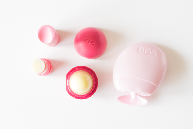 eos brest cancer awareness collection review