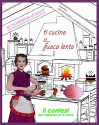Ti cucino a fuoco lento