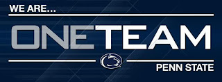 Penn State&#39;s New Slogan