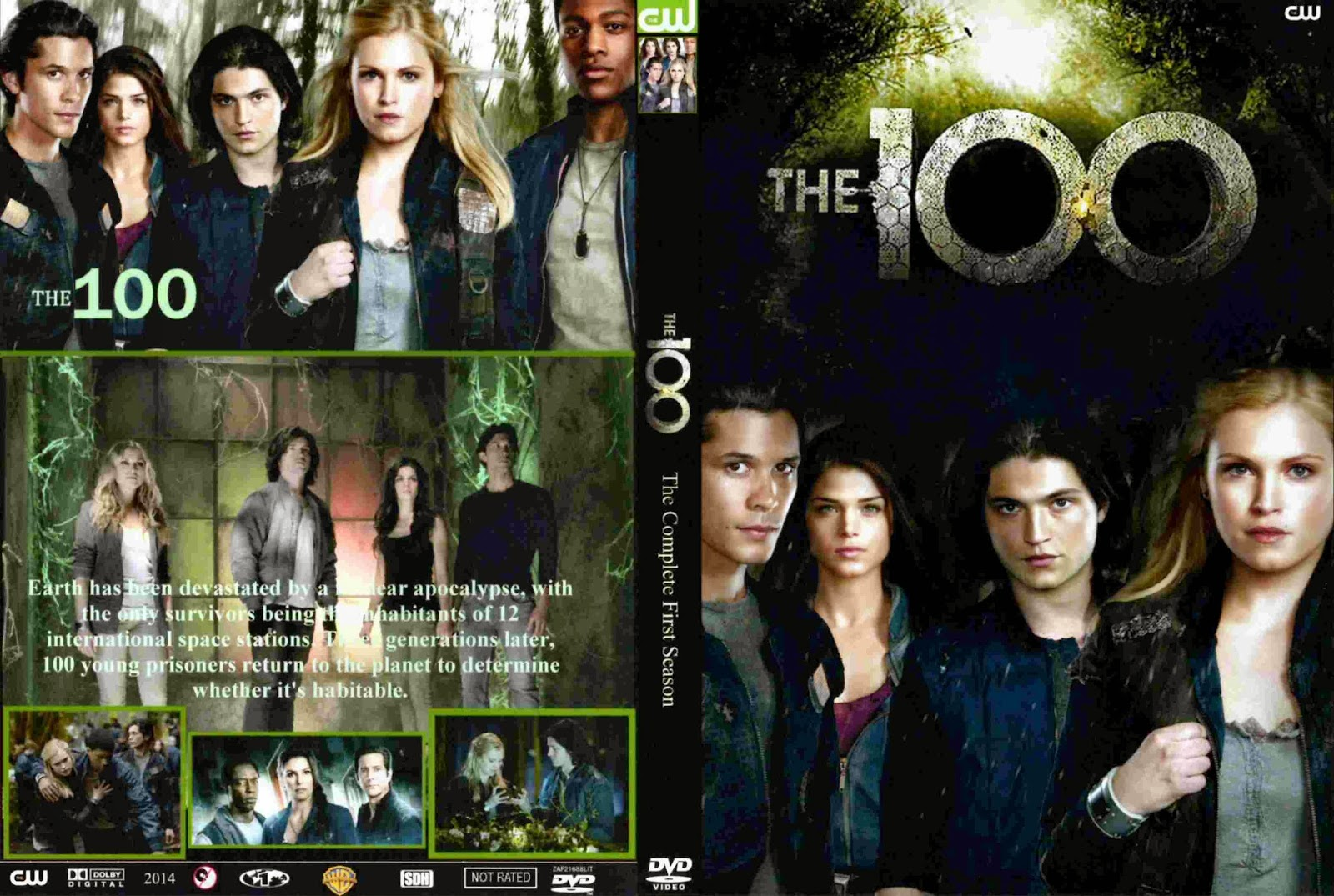 The 100 tv show season 3 premiere newhairstylesformen2014 com
