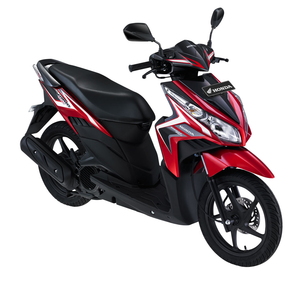 Part Modifikasi Vario Techno | Autos Post