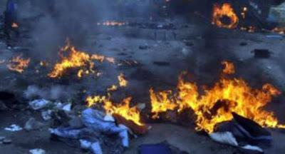 Gorkha Rifles jawans injured in truck blast Dehradun