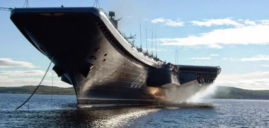 Μόνιμη ρωσική ναυτική βάση στην Κύπρο