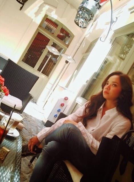 Nora Danish Paling Popular Di Instagram