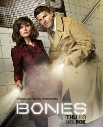 Bones 7×12
