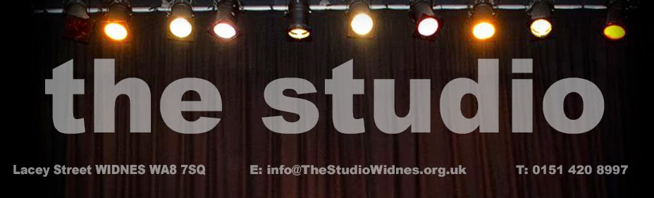 The Studio Widnes