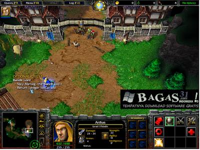 Wacraft 3 Reign Of Chaos RIP 1