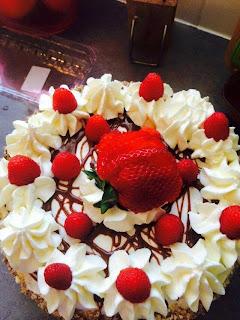 Recette du gâteau à la crème chantilly