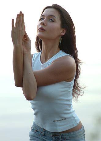 Isha Sharvani hot actress