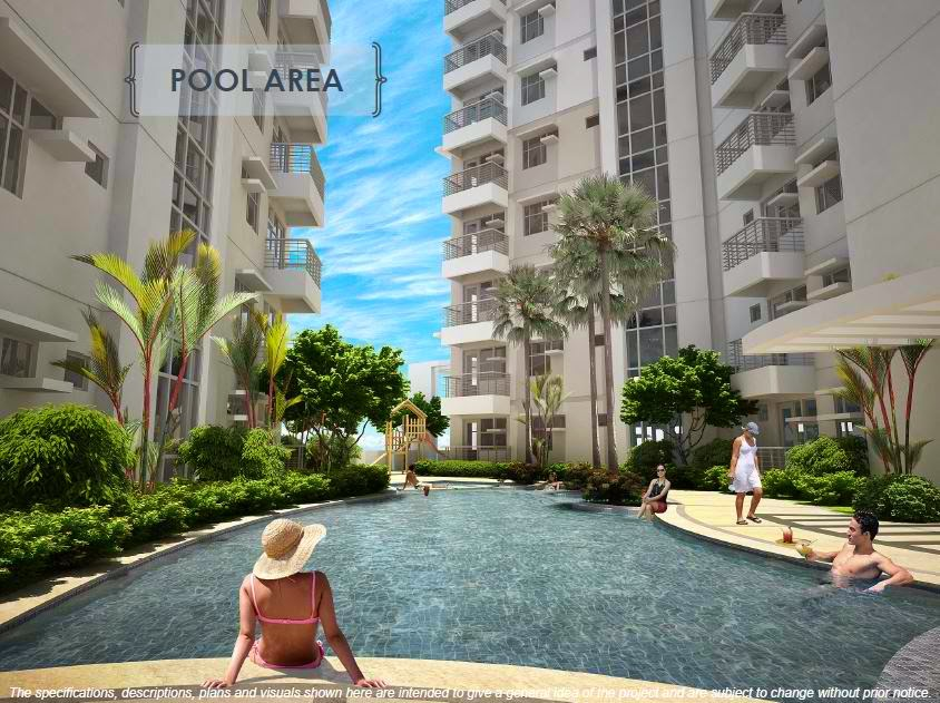 Solana Condominium Adult Pool Area