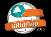 BAIANÃO 2016