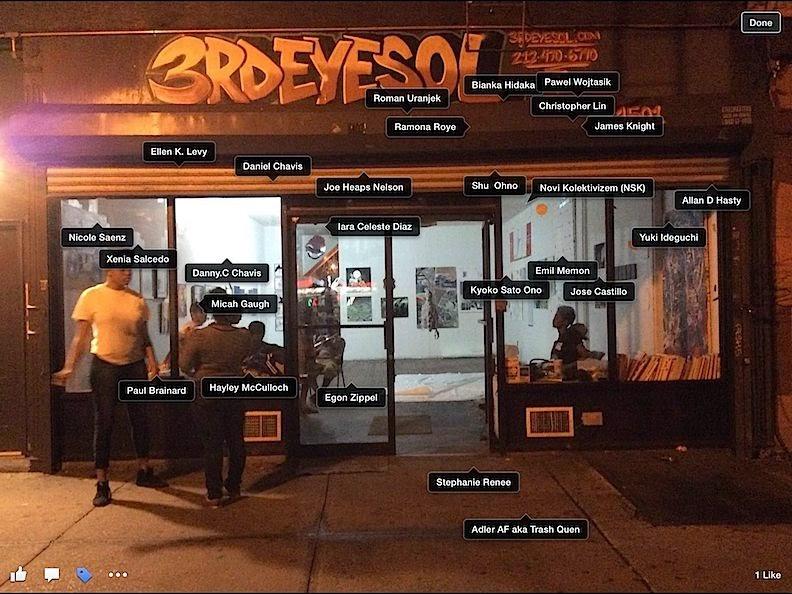 3rdeye(Sol) gallery