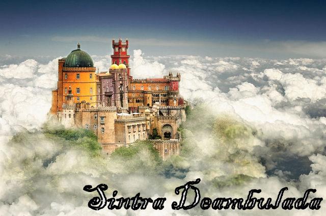 Sintra Deambulada