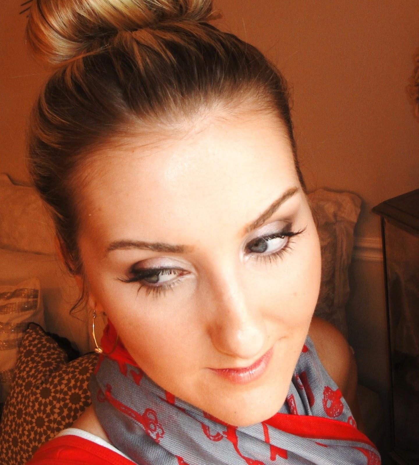 Tiffanyd back to schoolwork makeup tutorial back to schoolwork makeup tutorial baditri Gallery