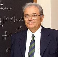 Prof. Erio Tosatti