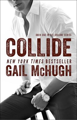 "Gail McHugh ""Collide"""