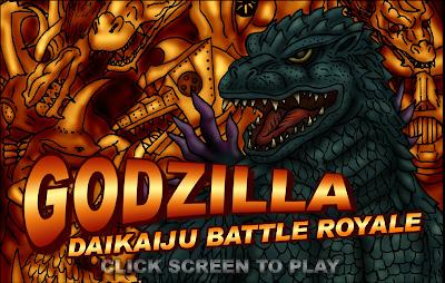 godzilla island godzilla game