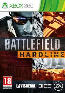 Download - Battlefield Hardline - XBOX360 - [Torrent]