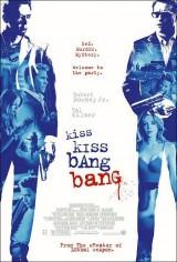 Entre Besos y Tiros (2005)