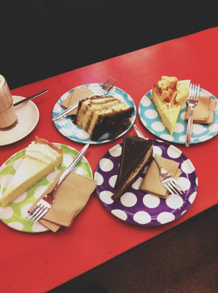 Greens Cafe Leederville Opening Hours