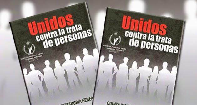 """Dale """"like"""" al Comité Regional de Atención a Víctimas de Trata de Personas"""