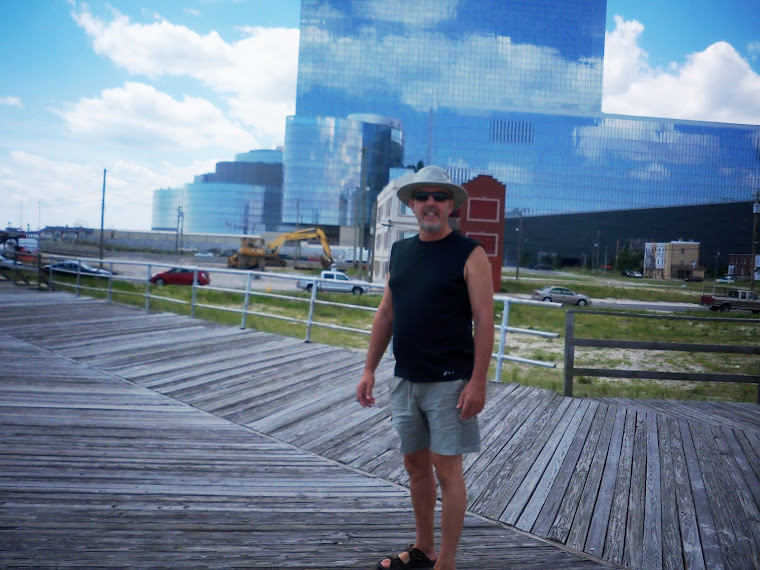 ATLANTIC CITY THE REVEL 2013