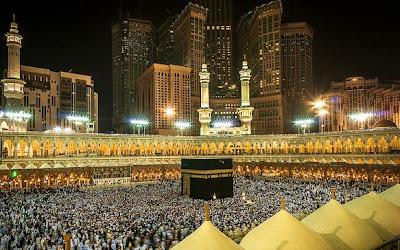 Syarat, Rukun dan Wajib Haji