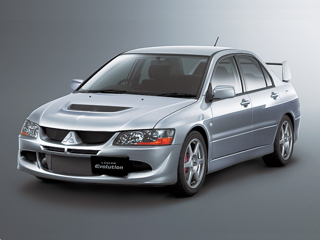 mitsubishi lancer evolution 8 turbo cars. Black Bedroom Furniture Sets. Home Design Ideas