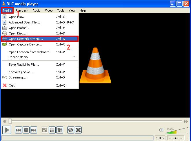 how to play videos on ps4 media player