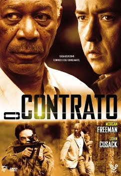 Filme Poster  O Contrato DVDRip RMVB Dublado