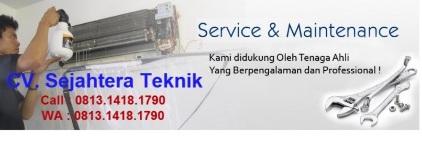 Jasa Service AC Depok