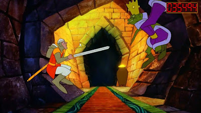 Dragon's Lair Screenshots 2