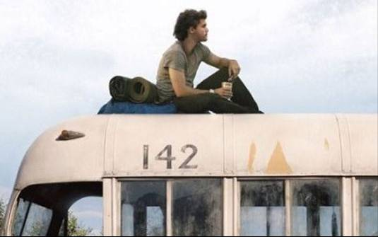 De Chris Mccandless Para Ron Franz