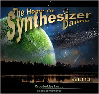 The Home Of Synthesizer Dance vol.114