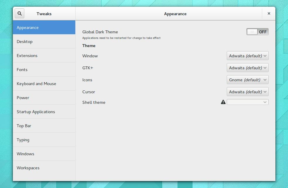 Ubuntu 14.04 LTS tweaks