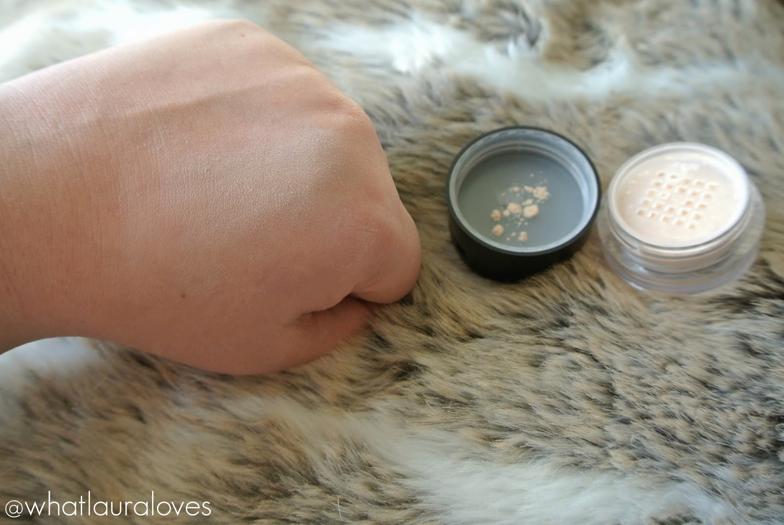 MeMeMe Cosmetics Correct & Perfect Concealer Kit Review